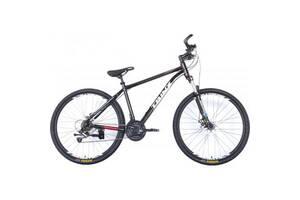 Велосипед Trinx M116 Elite Expert 27. 5 & quot;18 & quot;2020 Чорно-Біло-Червоний (M116EliteExp. 18BWR)