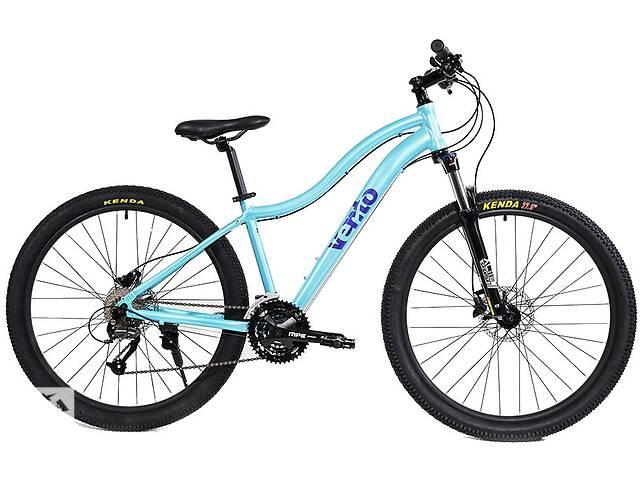 купить бу Велосипед Vento Levante 27,5 M 2020 женский, горный в Києві
