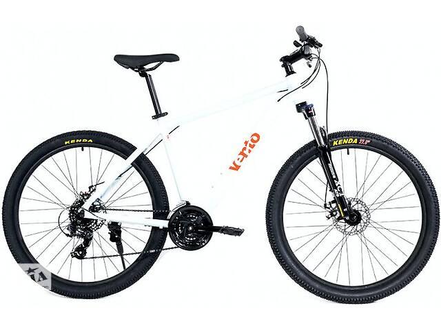 """бу Велосипед Vento Monte 27.5 2020 19"""" Light Grey Gloss в Полтаве"""