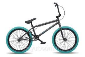 Велосипед WeThePeople BMX CRS 18 Matt antracite grey 2019