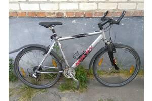 Велосипед с Германии ARROW алюминиевый