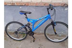 Велосипед З Германії SCORPIO Алюмінієвий