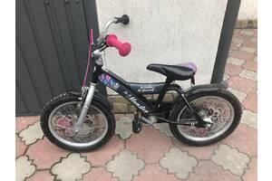 Велосипед з Нім 16