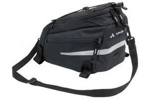 Велосипедная сумка VAUDE Silkroad S 4052285592875 черный