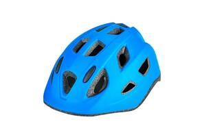 Велосипедний дитячий шолом Cannondale QUICK S/M 52-57 Синій (HEL-85-68)