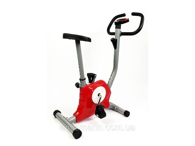 продам Велотренажер 7FIT T8018 Intenso Red бу в Дубно