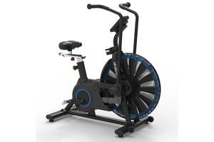 Велотренажер Air bike Impulse UltraBike HB005. Скидку гарантирую!