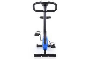 Велотренажер Atleto QN-B201 синій