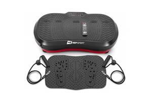 Вібраційна платформа Hop-Sport HS-050VS Nexus с накладкою масажером
