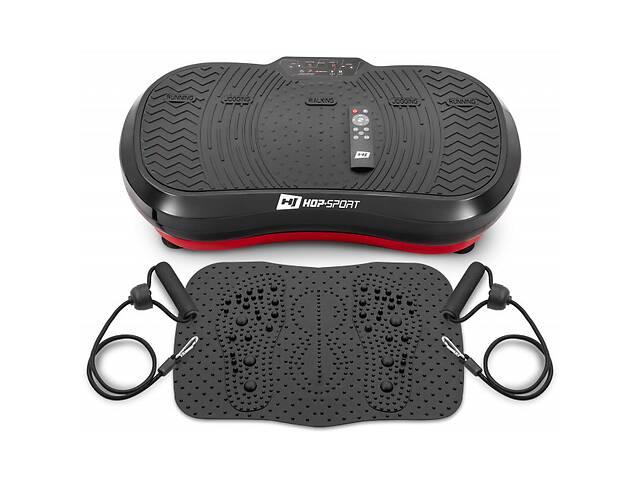 продам Вібраційна платформа Hop-Sport HS-050VS Nexus с накладкою масажером бу в Дубно