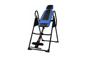 Інверсійний стіл Wellimpex K004 Pro Blue 25кг