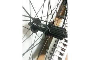 "Заднє колесо на Deore 28"" 700*15С -135мм, 32 спиці, для касет 8/9/10"