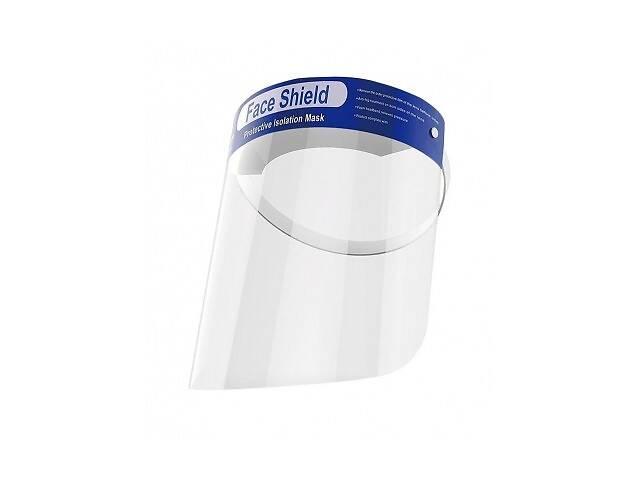 Защитный экран-щиток для лица Face Shield