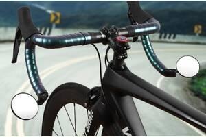 Зеркало для велосипеда с поворотом на 360 градусов