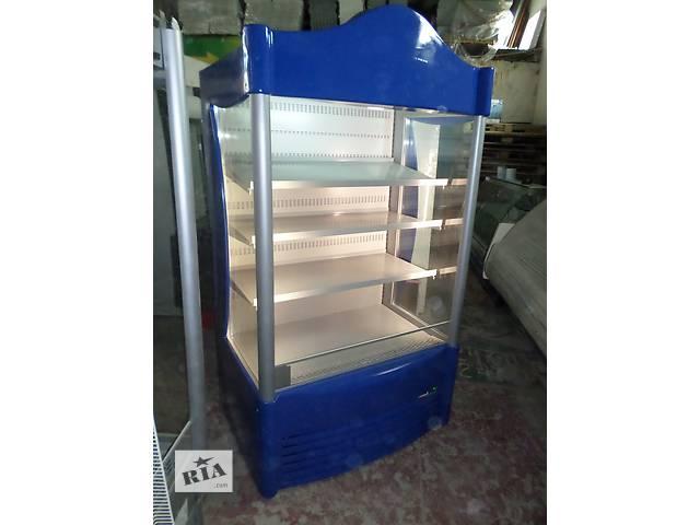Холодильная горка Seg  б/у- объявление о продаже  в Киеве