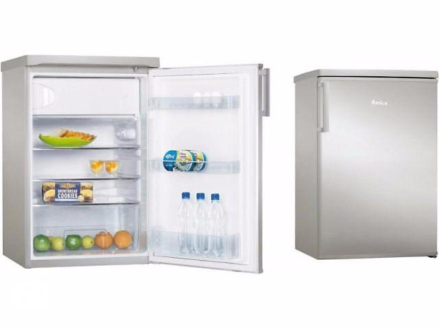 Холодильник AMICA FM138.3X- объявление о продаже  в Киеве