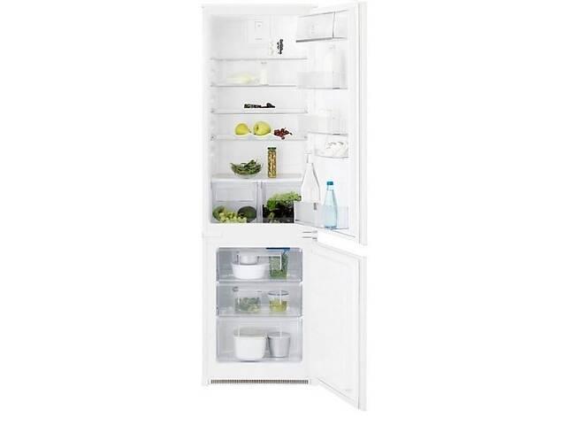 купить бу Холодильник Electrolux ENN92811BW в Києві