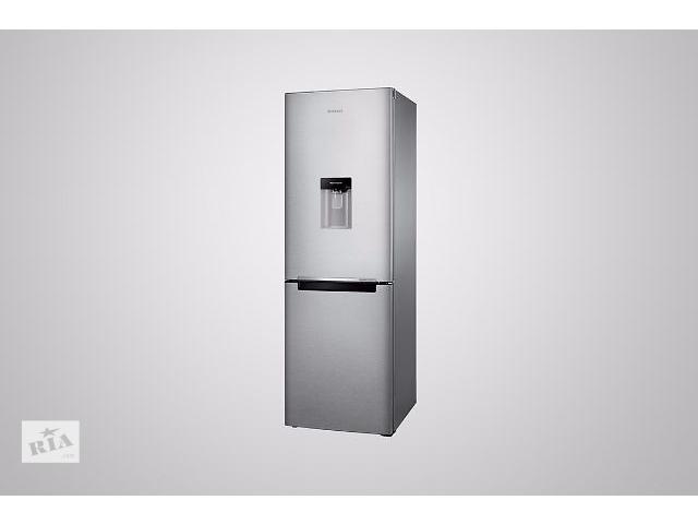 купить бу Холодильник SAMSUNG RB29FWRNDSA в Киеве