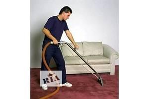 Прибирання та чистка
