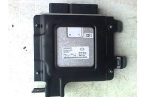 Kia sorento ii 2009- компьютер двигателя 39143- 2g100