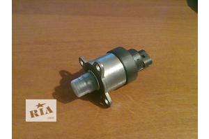Клапаны давления топлива в ТНВД Renault Trafic