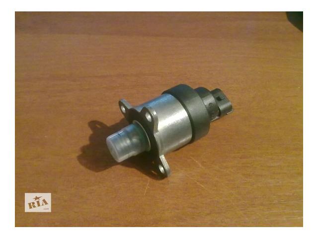продам Клапан давления топлива в ТНВД для легкового авто Renault Trafic 2002-15 бу в Луцке