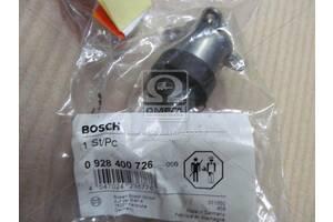 Клапан редукционный давления топлива CR IVECO DAILY 06-/FIAT DUCATO 08- (пр-во Bosch)