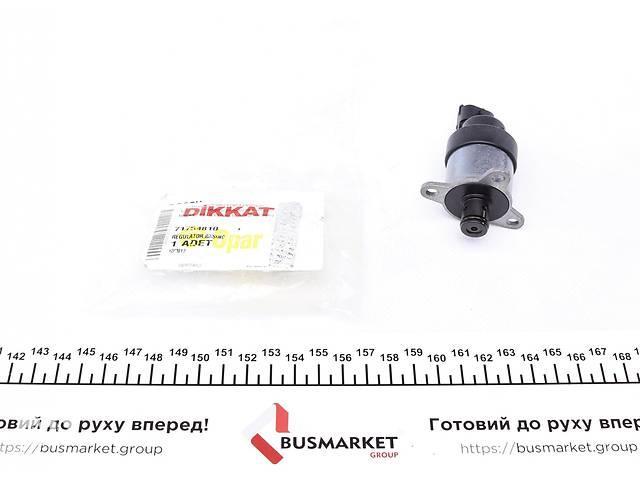 продам Клапан редукционный ТНВД Fiat Ducato 2.3D Multijet - Новое бу в Львове