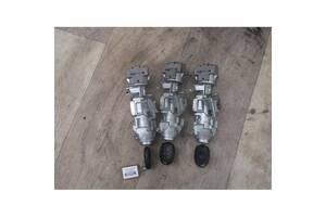 Ключ запалювання 3M51-3F880-AC Форд Фокус 2005-2010