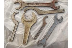 Новые Гаечные ключи