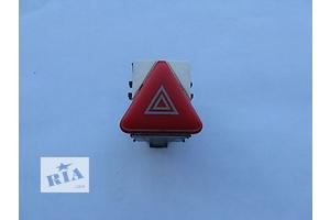 Кнопки аварийки Volkswagen T5 (Transporter)