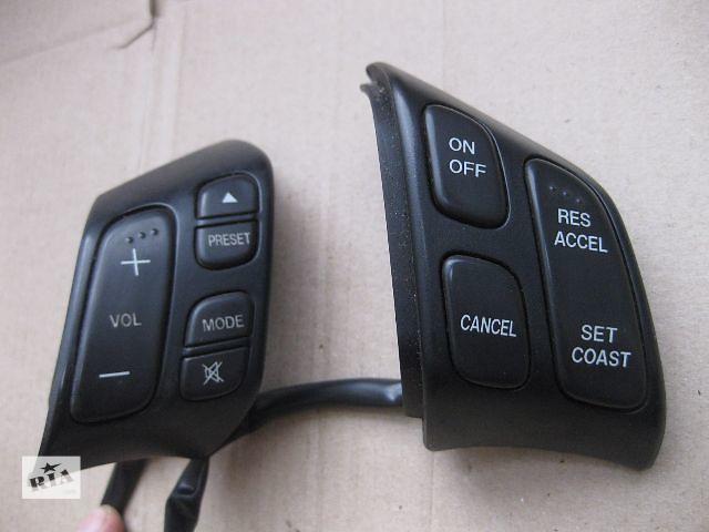продам  Блок управления круизконтролем для легкового авто Mazda 6 бу в Львове