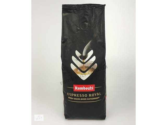 купить бу Кофе Rombouts Espresso Royal 1кг.   Бельгия в Харькове