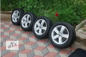 Болты колесные Volkswagen Caddy