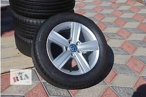Шины Volkswagen Caddy