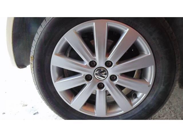 Колеса и шины Легковой Volkswagen T6 (Transporter) 2014- объявление о продаже  в Ровно