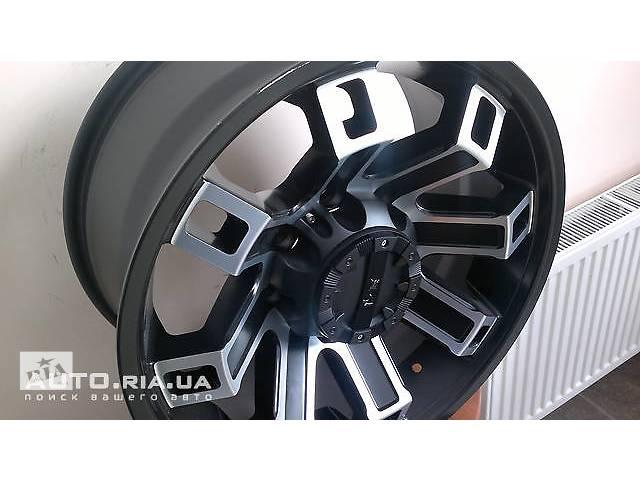 Колесные диски для Hummer- объявление о продаже  в Харкові