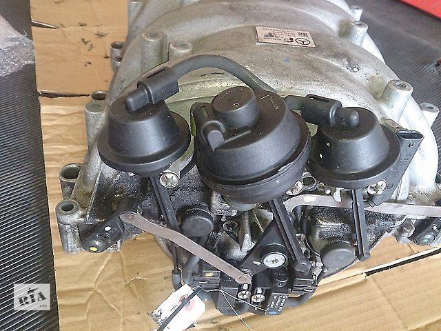 бу  Коллектор впускной для легкового авто Mercedes ML-Class 164 .272 273 двигатель в Киеве