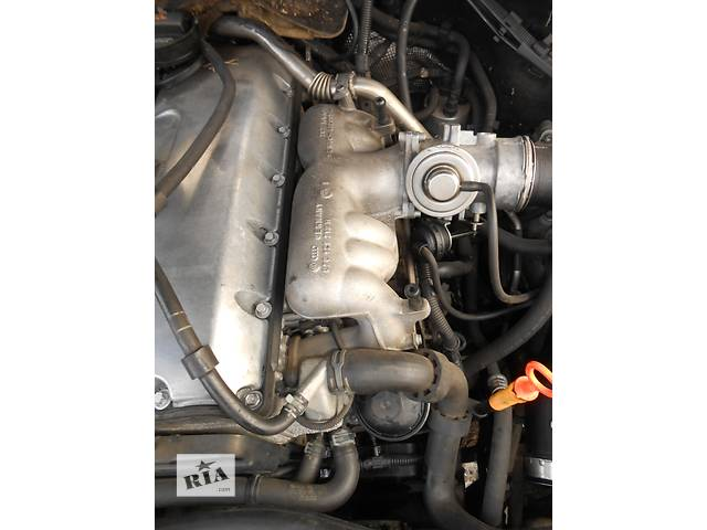продам Коллектор впускной Volkswagen Touareg 2.5 R5 TDI Volkswagen Touareg (Фольксваген Туарег) 2003г-2006г. бу в Ровно