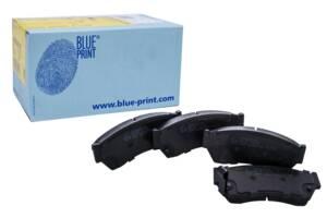 Колодки тормозные передние BLUE PRINT на CHANA BENNI, Чана Бени
