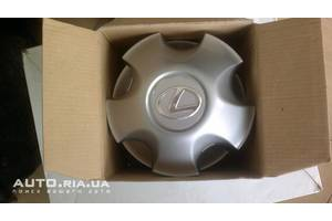 Листы подкоренные Toyota Land Cruiser