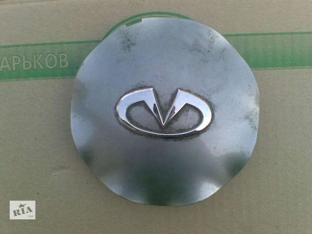 продам  Колпак на диск  Infiniti EX35  бу в Киеве