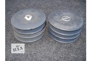 б/у Колпаки Opel Vivaro груз.