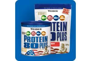 Комплексный протеин Weider Protein 80 +  750g пакет  Art. 4ist-926271170