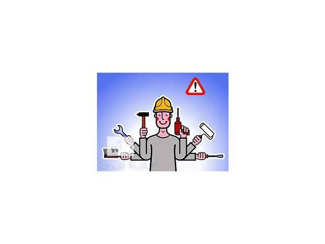 Комплексный ремонт- объявление о продаже  в Одессе