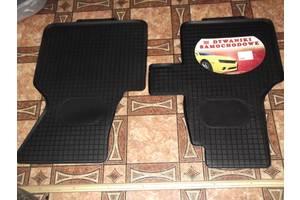 Комплект ковриков резиновых на VW T4 91-03