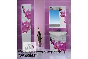 Нові Шафи для ванної