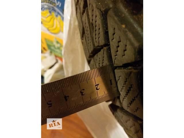 продам Комплект шин  135/55/17 Dunlop SP  Winter Sport 7,8 мм. бу в Киеве