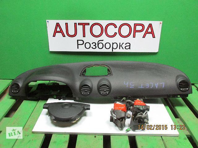продам Комплект безопасности для легкового авто Chevrolet Lacetti бу в Львове