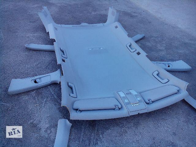 купить бу Компоненты кузова Потолок Легковой Audi A6 С6 в Костополе